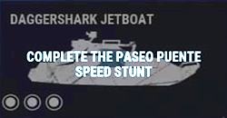 DAGGERSHARK JETBOAT Image