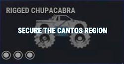 RIGGED CHUPACABRA Image