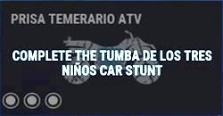 PRISA TEMERARIO ATV Image