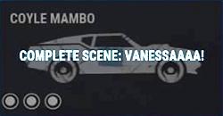 COYLE MAMBO Image