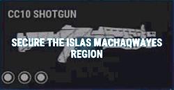 CC10 SHOTGUN Image