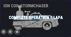 ION COIL STORMCHASER Image