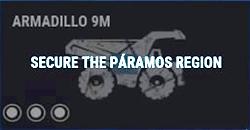 ARMADILLO 9M Image