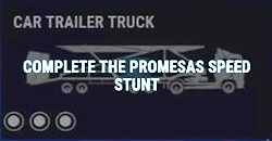 CAR TRAILER TRUCK Image