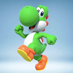 Yoshi icon