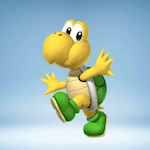Koopa Troopa icon