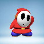 Shy Guy icon