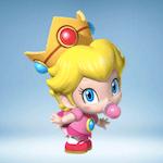Baby Peach icon