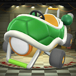 Koopa Dasher icon