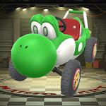 Turbo Yoshi icon