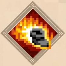 Sentier du feu