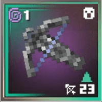 Soul Crossbow - Statistiques d'armes