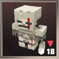 Grim Armor - Statistiques d'armes