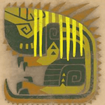 Great Jagras Icon