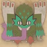 Pukei-Pukei Icon