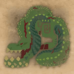 Deviljho Icon