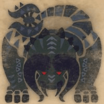 Black Diablos Icon