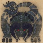 Black Diablos Icon