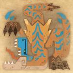 Tigrex Icon
