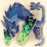 Brachydios Icon