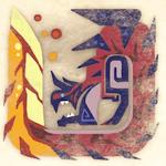 Glavenus Icon