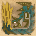 Acidic Glavenus Icon
