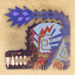 Ebony odogaron Icon