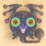 Nightshade Paolumu Icon