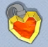 Gold Heart Plus
