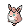 Wigglytuff Icon