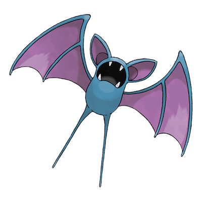 Zubat Icon