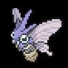Venomoth Image