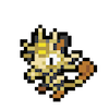 Meowth Image