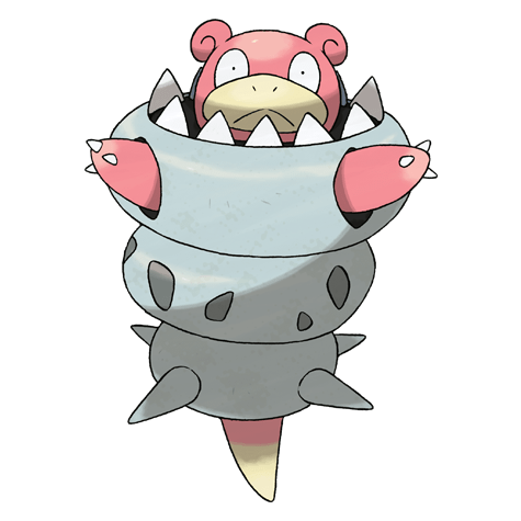 Mega Slowbro Icon