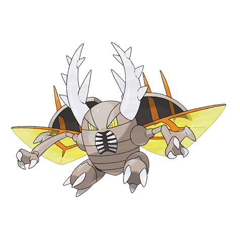 Mega Pinsir Icon