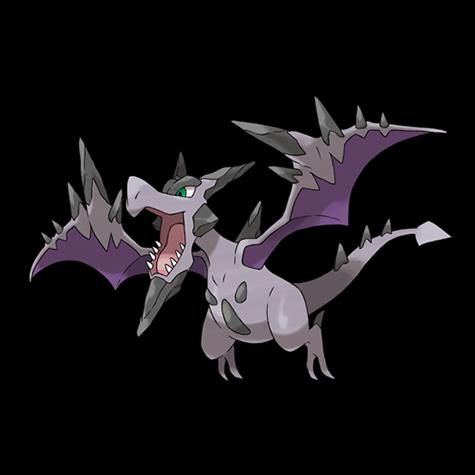 Mega Aerodactyl Icon