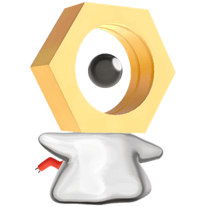 Meltan Icon