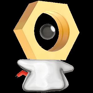 Meltan Icon