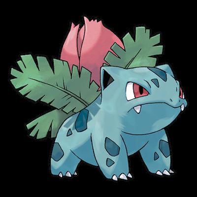 Ivysaur Icon