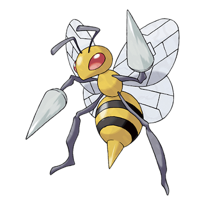 Beedrill Icon