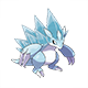 Alola Sandslash Icon