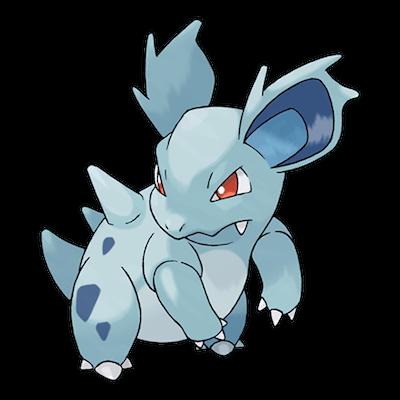Nidorina - Stats, Moves, Evolution & Locations - Pokemon Let's Go