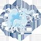 Alolan Ninetales Icon