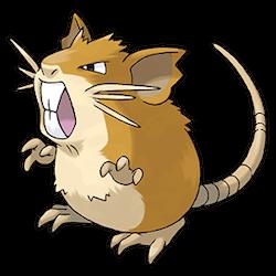 Raticate icon