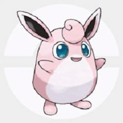 Wigglytuff icon