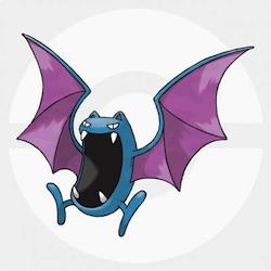 Golbat icon