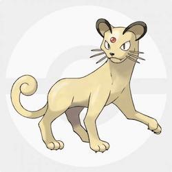 Persian icon