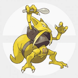 Kadabra icon