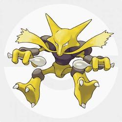Alakazam icon