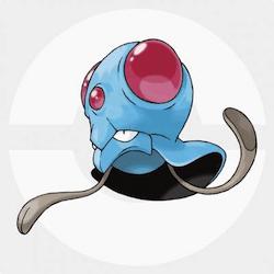 Tentacool icon